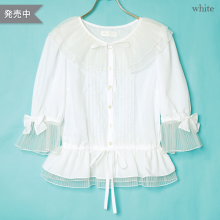 Alice in Melodyland blouse